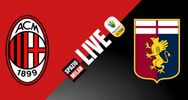 SM RELIVE/ Primavera 1, rivivi le emozioni di Milan-Genoa