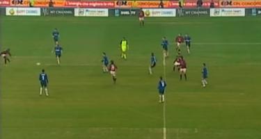 ACCADDE OGGI/ L'inferno e la rinascita. Inter, derby da incubo col Milan: da 2-0 perde 3-2