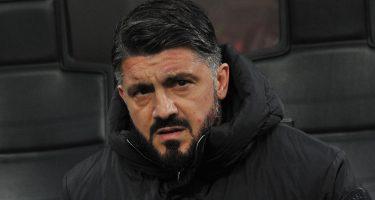 """Gattuso a Milan TV: """"Eravamo preoccupati. Prestazione da dimenticare, ma a Torino andremo a battagliare"""""""