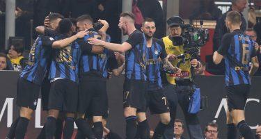 Controsorpasso Inter: il Milan perde uno scontro diretto per la Champions. E la Roma…