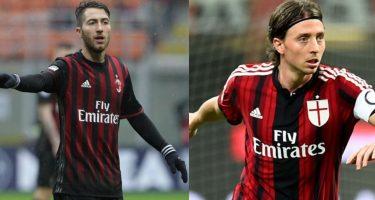 Milan, a giugno valigie pronte per tre rossoneri