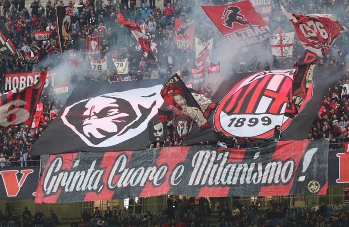 Giorno E Orario Di Tutte Le Partite Del Milan Nel 2019 Spaziomilan