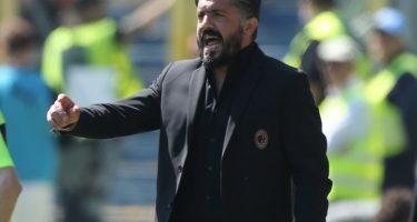 """Ag. Rodriguez: """"In casa Milan tira una buona aria, su Gattuso dico che…"""""""