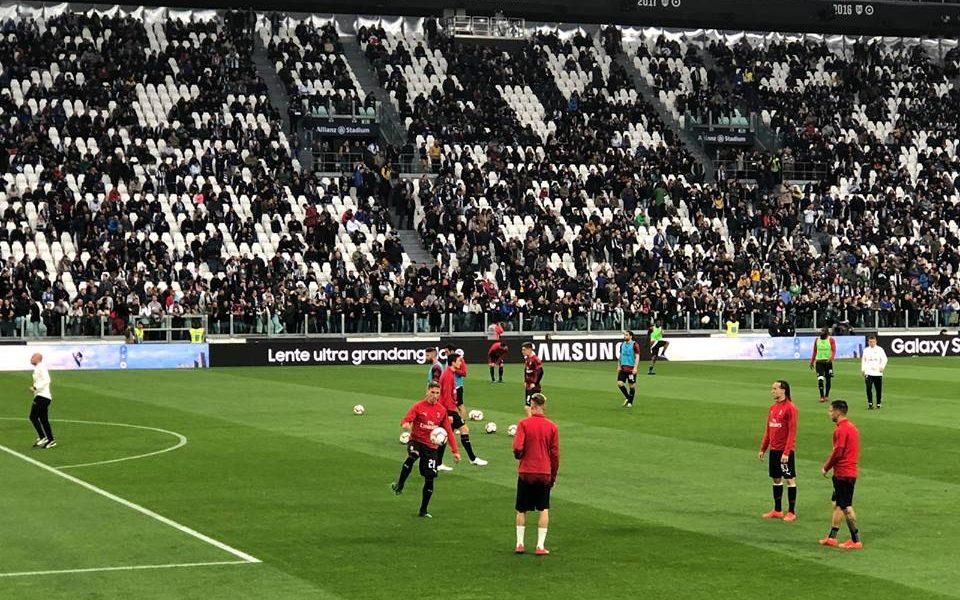 Juventus, Allegri: 'CR7 sta meglio, fa tutto per Amsterdam'
