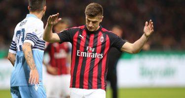 Il disarmo totale: la Lazio trionfa, per il Milan è notte fonda