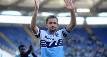 """Lulic: """"Questa Lazio merita la finale. Vittoria di squadra"""""""