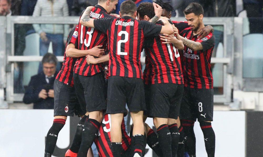 Parma Milan, Gattuso: