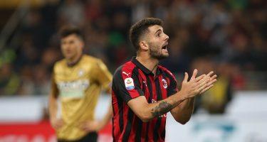 Calciomercato Milan – Cutrone non apre al Wolverhampton