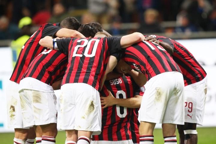 Milan Calendario 2020.Serie A 2019 2020 Il Calendario Dei Rossoneri