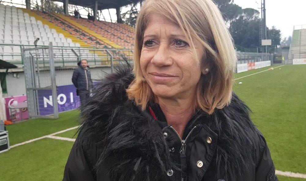 Milan, prima rivoluzione in panchina: divorzio con Carolina Morace