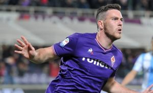 Jordan Veretout (Fiorentina)