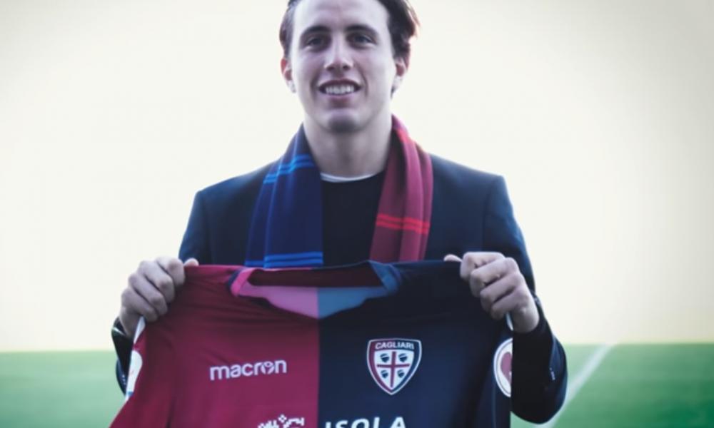 Luca Pellegrini: