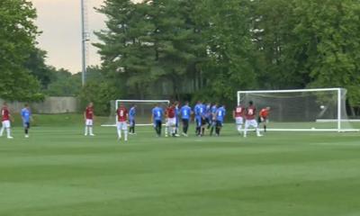 Milan-Novara 2-0