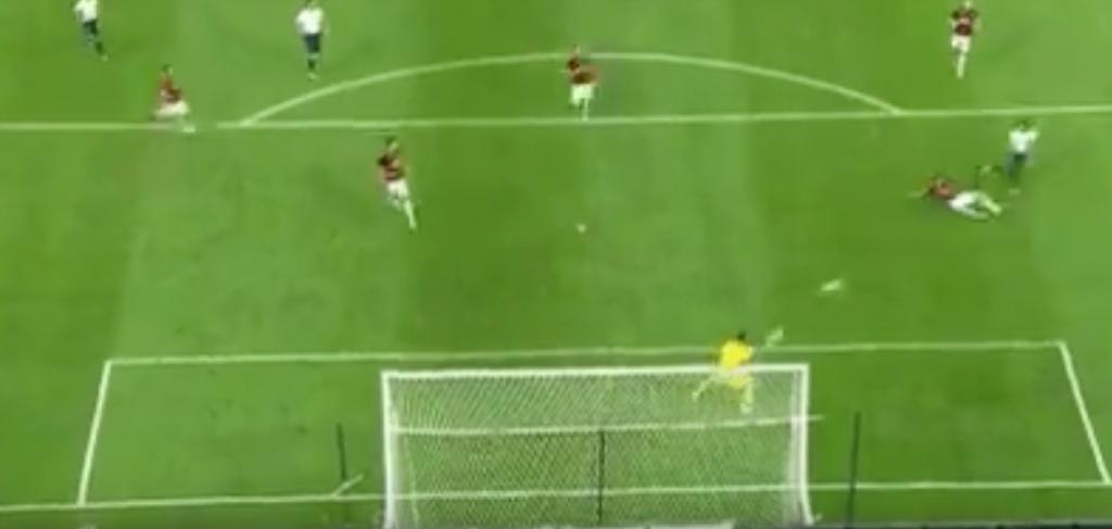 Tottenham Milan 1-0