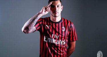 Sportmediaset – Theo sta attirando i top club, ma il Milan non lo vende