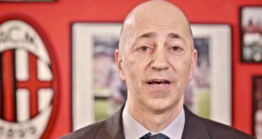 News Milan – Gazidis atteso negli USA, ecco perché