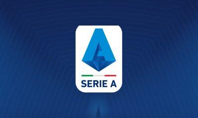 Serie A nuovo logo 2019-2020