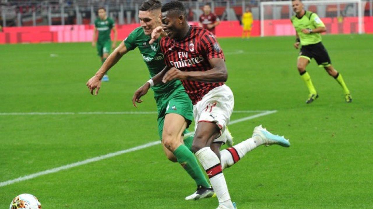Il Giornale - L'Inter fa concorrenza al Milan per Milenkovic