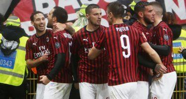 Milan, un solo dubbio di formazione in vista del match col Brescia