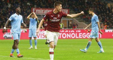 Dall'Inghilterra, Milan: Newcastle pronto a fare sul serio per Piatek. Il punto