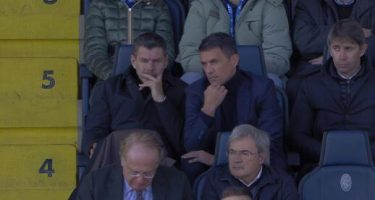 Milan, in corso incontro per Jean Marcelin dell'Auxerre