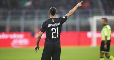 Zlatan Ibrahimovic e l'importanza di essere il numero uno