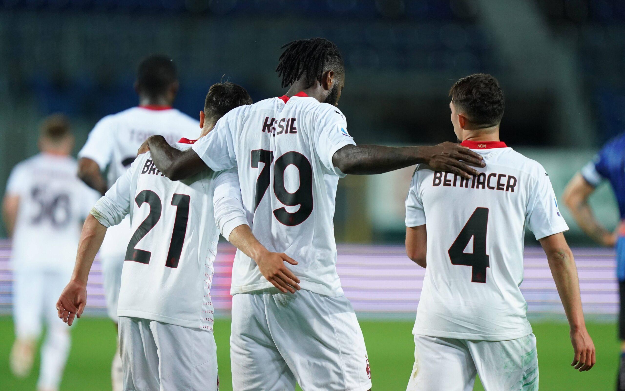 Calciomercato Milan, Atangana offre Kessié all'Inter