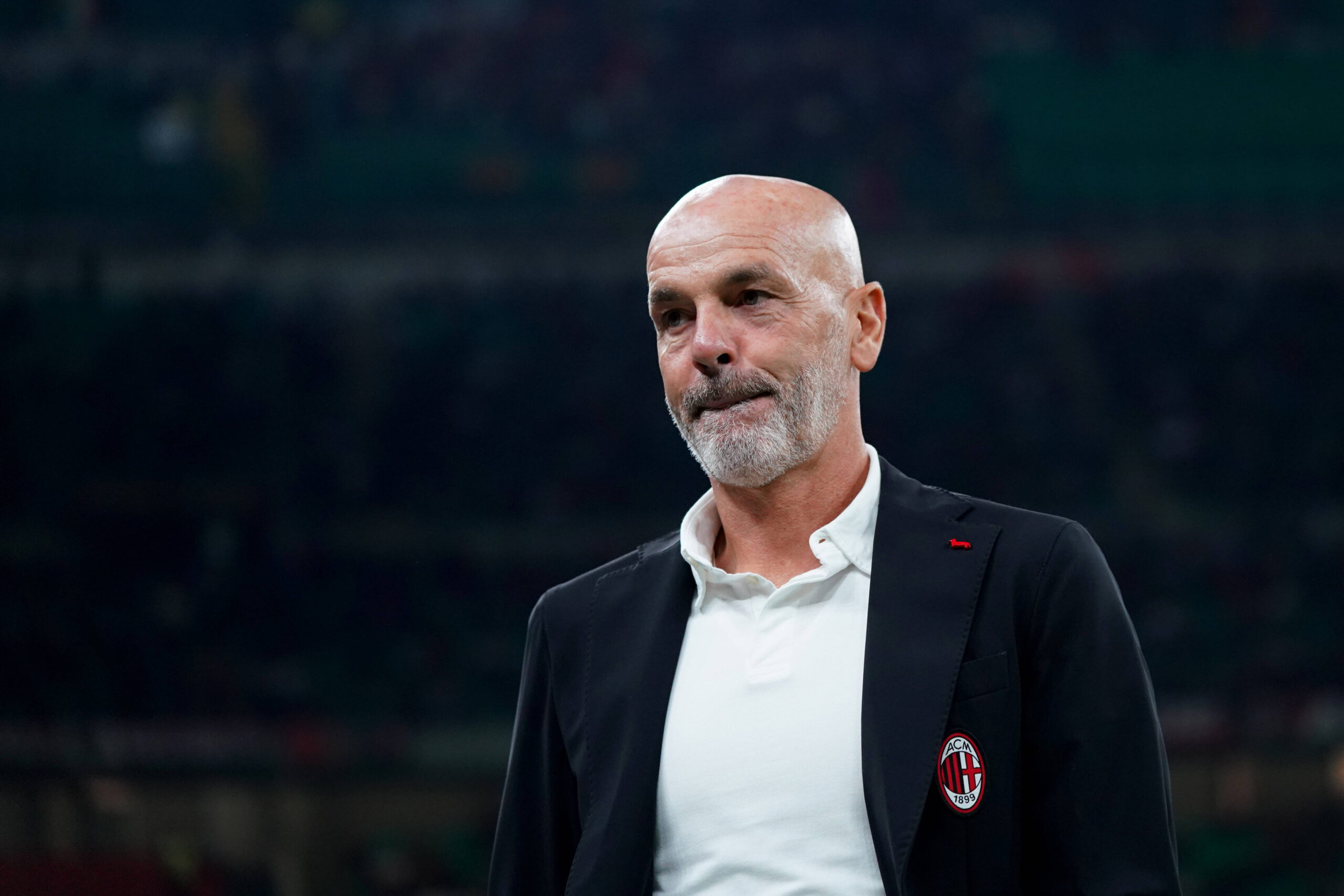 Atalanta-Milan, Pioli è alle prese con un dubbio di formazione