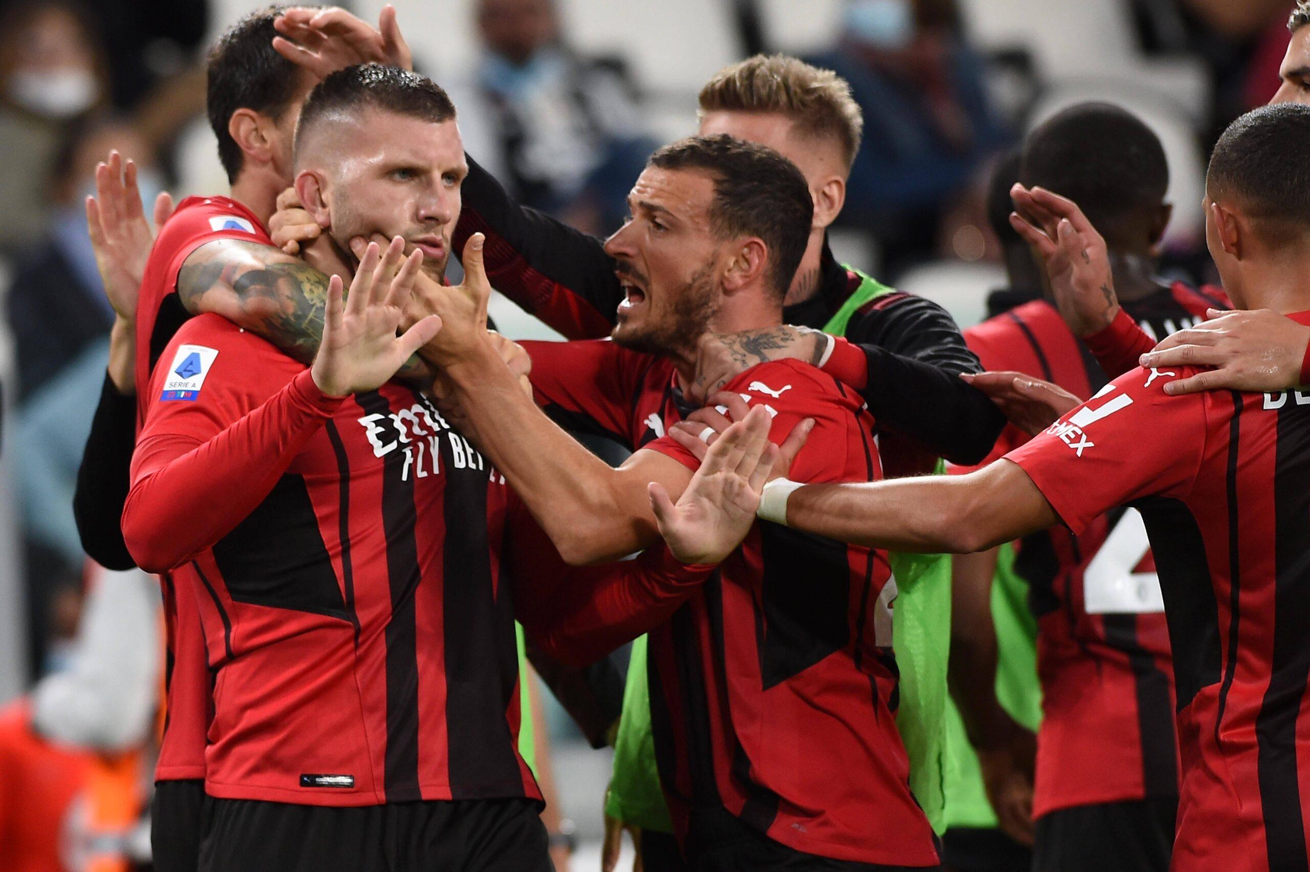 difesa Milan