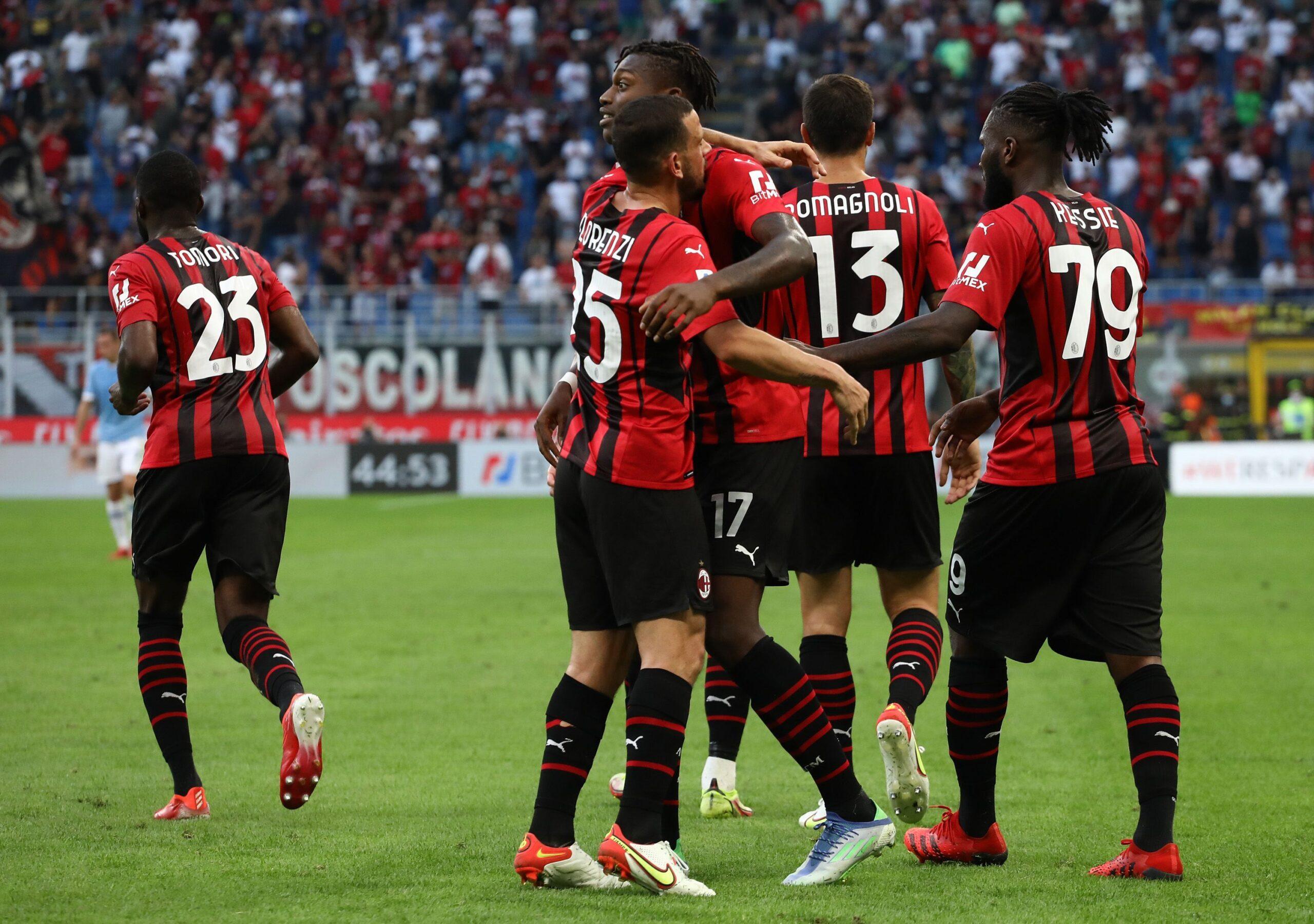 Milan. il Newcastle è su Kessié