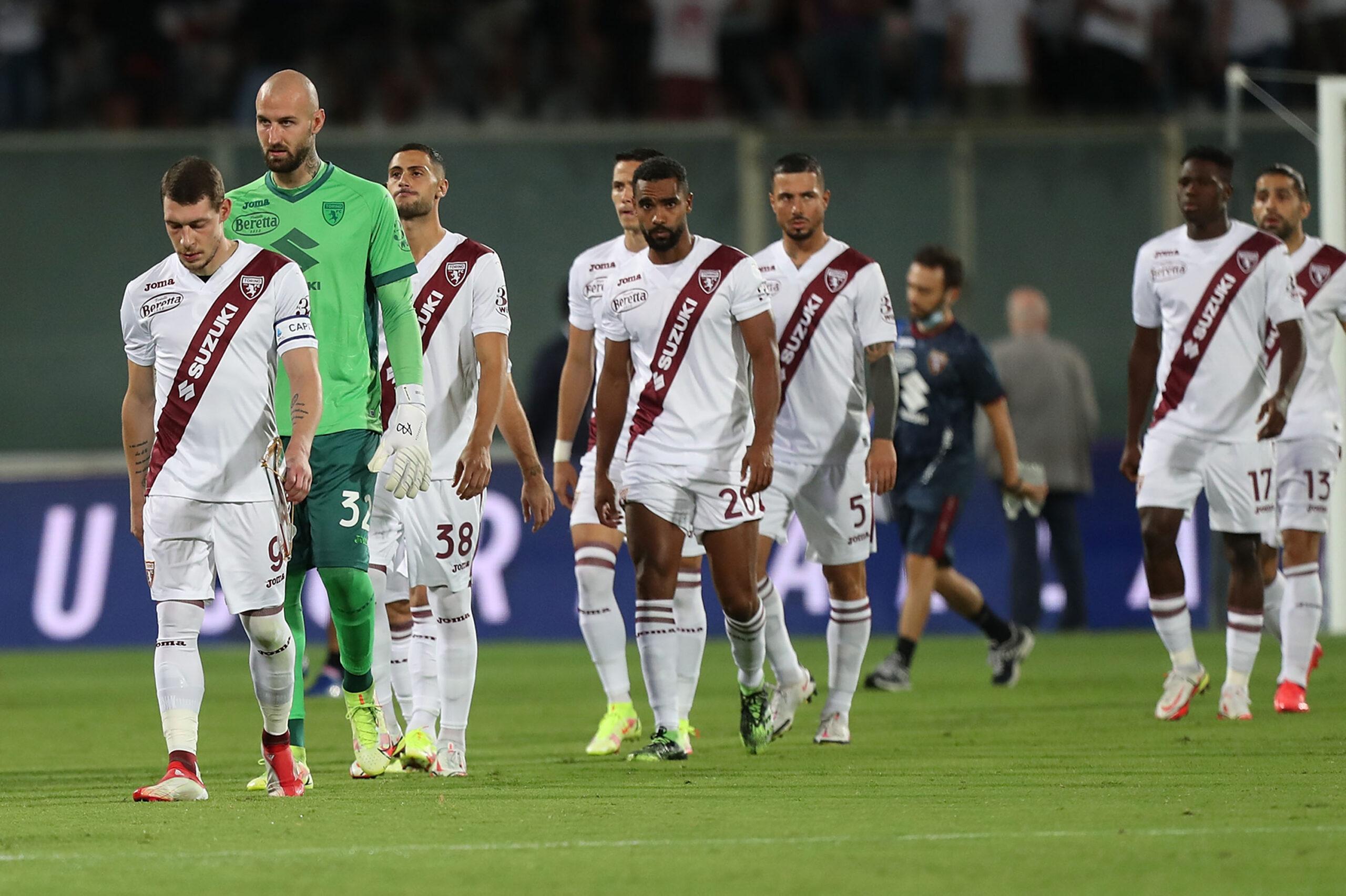 Milan-Torino, Jurić pensa a un'esclusione eccellente