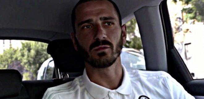 Leonardo Bonucci (Screen)