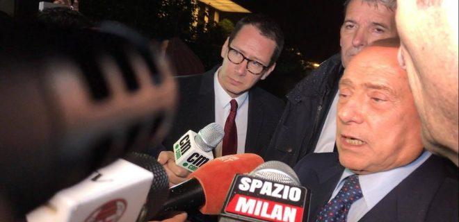 Berlusconi-SM
