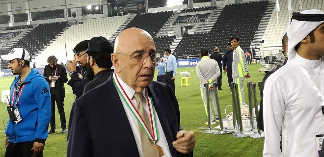 galliani doha