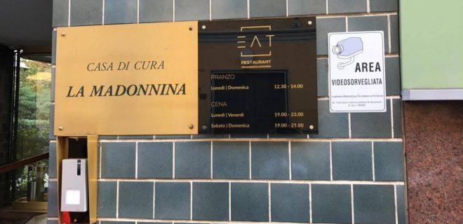SM La Madonnina