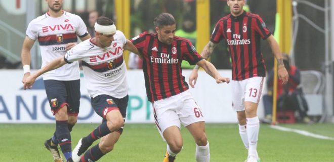 Genoa Rodriguez Romagnoli SpazioMilan