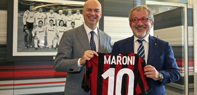 Fassone Maroni