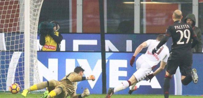 Belotti Milan-Torino SpazioMilan 3
