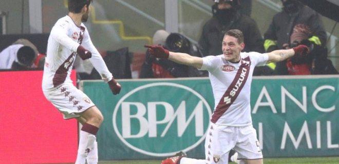 Benassi Belotti Milan-Torino SpazioMilan
