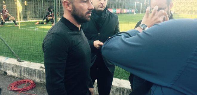 Brocchi Milan-Perugia