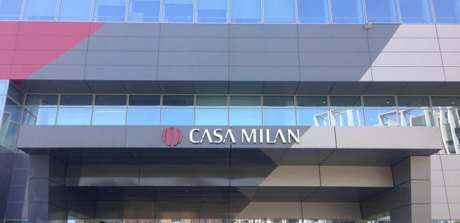 Casa Milan (SpazioMilan)