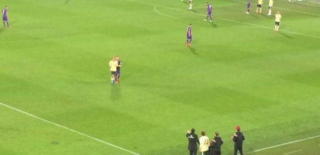 Cerci Fiorentina-Milan SM