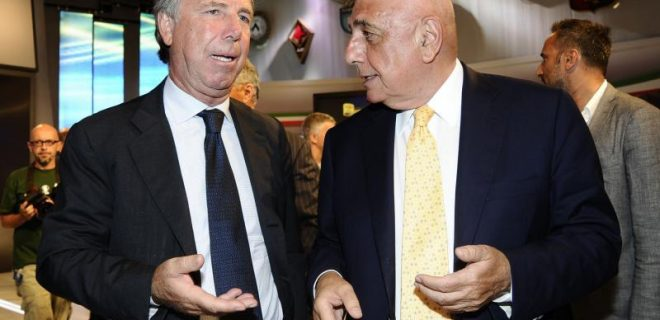 GALLIANI-PREZIOSI