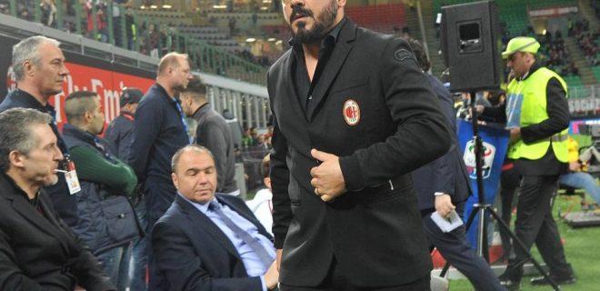 Gattuso 1 SpazioMilan