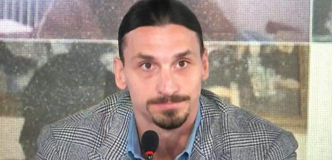 Ibrahimovic Sanremo