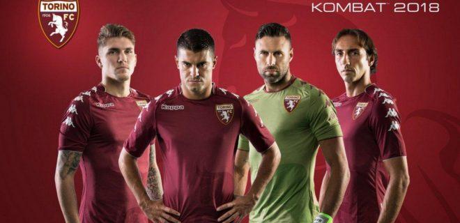 Fonte: profilo Twitter @TorinoFC_1906