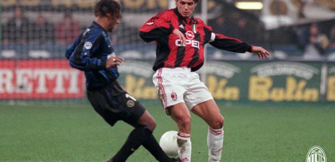 Inter-Milan 1999