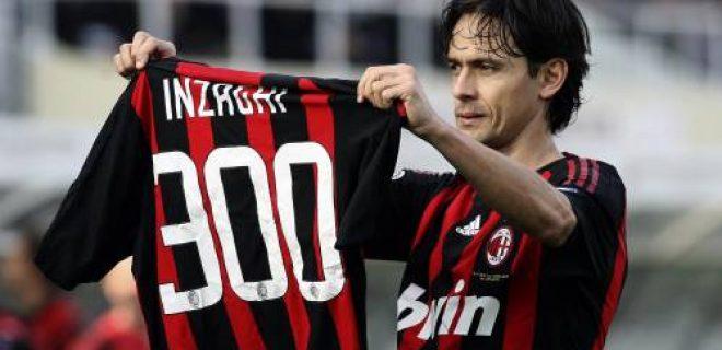 Ancor prima, il primato era stato ottenuto da Pippo Inzaghi (37 anni e 87 giorni)