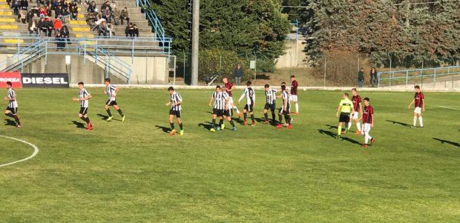 Juventus-Milan Primavera
