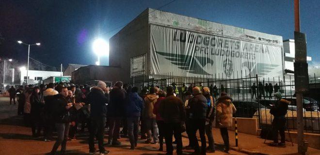 Ludogorets Arena SM